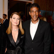 Ellen Pompeo and Chris Ivery Photos