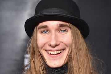 Sawyer Fredericks 33rd Annual Rock & Roll Hall Of Fame Induction Ceremony - Arrivals