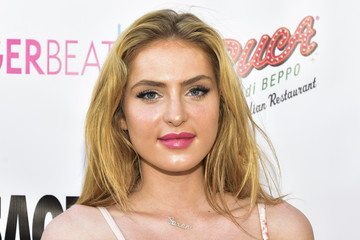 Saxon Sharbino The Sage Launch Party Co-Hosted By Tiger Beat - Arrivals