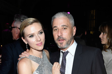 Scarlett Johansson 'Rough Night' New York Premeire - After Party