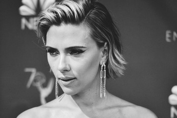 Scarlett Johansson 70th Emmy Awards - Creative Perspective