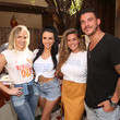 Scheana Shay The Garage Sale Featuring James Mae And Friends At Davey Wayne's