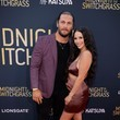 """Scheana Shay Los Angeles Special Screening Of Lionsgate's """"Midnight In The Switchgrass"""" - Arrivals"""