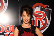 Sierra Boggess Photos Photo