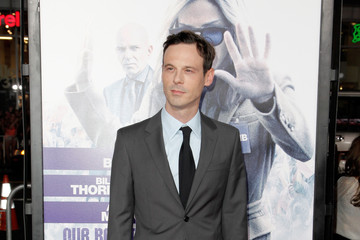Scoot McNairy Premiere of Warner Bros. Pictures' 'Our Brand Is Crisis' - Arrivals