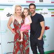 Scott Bailey Step2 Presents 7th Annual Celebrity Red CARpet Event by New Bloom Media Benefitting Baby2Baby - Arrivals