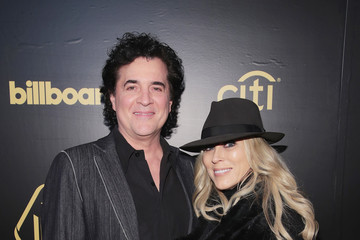 Scott Borchetta Billboard Power 100 Event