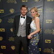 Scott Clifton The 42nd Annual Daytime Emmy Awards - Arrivals