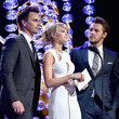Scott Clifton The 41st Annual Daytime Emmy Awards Show