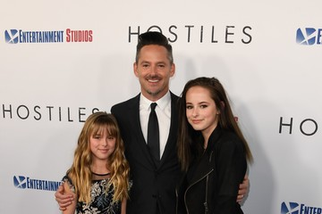 Scott Cooper Premiere Of Entertainment Studios Motion Pictures' 'Hostiles' - Arrivals