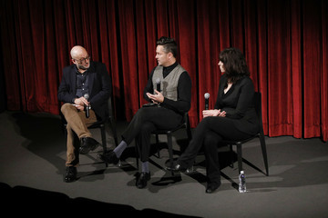 Scott Cooper The Academy of Motion Picture Arts & Sciences Hosts an Official Academy Screening of 'HOSTILES'