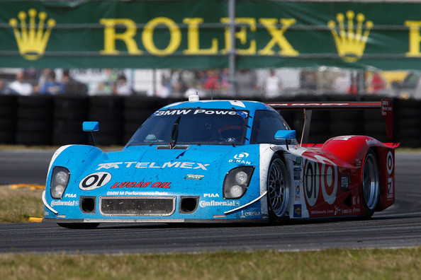 Scott Dixon - 2013 Rolex 24 At Daytona