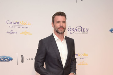 Scott Foley 41st Annual Gracie Awards Gala - Arrivals