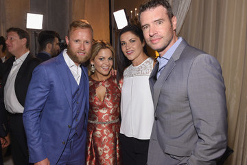 Scott Foley TIME and People's Annual White House Correspondents' Association Cocktail Party