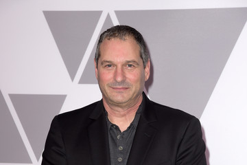 Scott Frank 90th Annual Academy Awards Nominee Luncheon - Arrivals