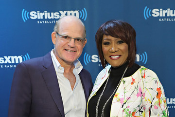 Scott Greenstein Patti LaBelle Performs on SiriusXM's The Groove Channel