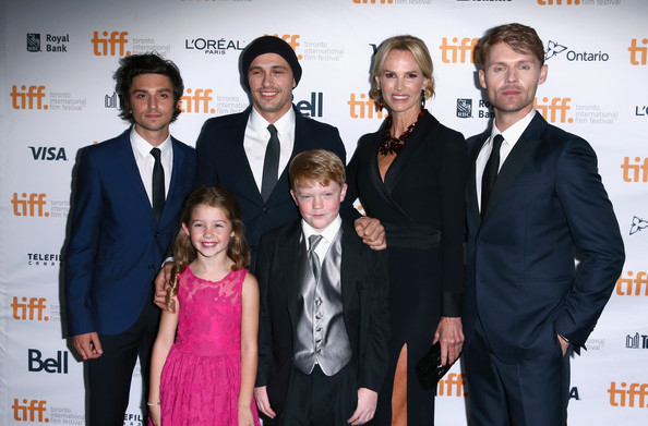 """""""The Sound And The Fury"""" Premiere - 2014 Toronto International Film Festival"""