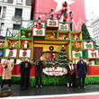 Scott Hoying The World-Famous Macy's Thanksgiving Day Parade® Kicks Off The Holiday Season For Millions Of Television Viewers Watching Safely At Home