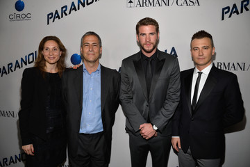 Scott Lambert 'Paranoia' Premieres in LA — Part 2