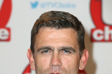 Scott Maslen TV Choice Awards - Red Carpet Arrivals