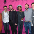 Scott Mescudi 'Two Night Stand' Premieres in Hollywood