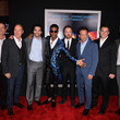 Scott Mescudi 'Need for Speed' Premieres in Hollywood — Part 3