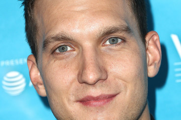 Scott Michael Foster Vulture Festival Los Angeles - Day 2