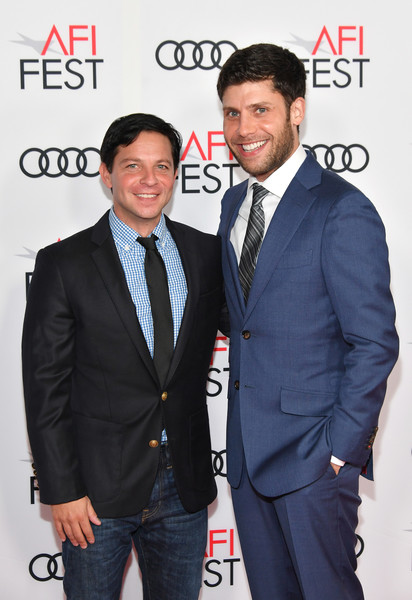 AFI FEST 2017 Presented by Audi - Screening of 'The Disaster Artist' - Arrivals []