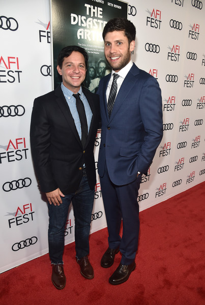 AFI FEST 2017 Presented by Audi - Screening of 'The Disaster Artist' - Red Carpet []