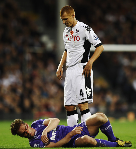 fulham vs tottenham - photo #49