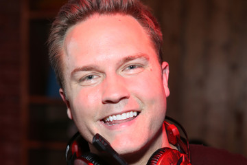 Scott Porter Xbox & 'Gears of War 4' Los Angeles Launch Event at the Microsoft Lounge