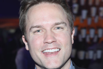 Scott Porter McDonald's Presents the Game Awards After Party