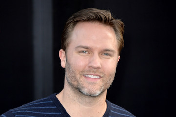 Scott Porter 'Godzilla' Premieres in LA — Part 2