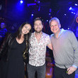 """Scott Prisand Opening """"Night Of Rock Of Ages"""" Hollywood At The Bourbon Room"""