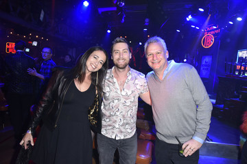 "Scott Prisand Opening ""Night Of Rock Of Ages"" Hollywood At The Bourbon Room"