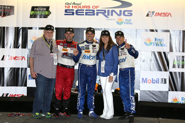 62nd Annual 12 Hours of Sebring