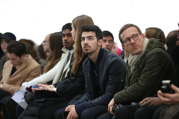 Scott Schuman Duckie Brown - Front Row - Mercedes-Benz Fashion Week Fall 2014