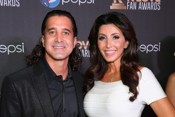 Scott Stapp 2nd Annual KLOVE Fan Awards At The Grand Ole Opry House - Arrivals