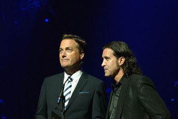 Scott Stapp 2nd Annual KLOVE Fan Awards at the Grand Ole Opry House - Show