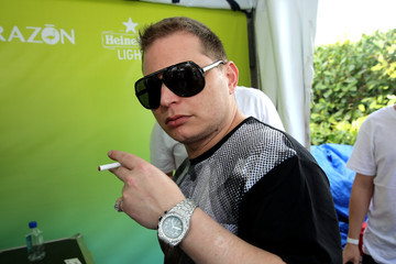 Scott Storch Performances at W South Beach