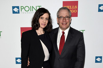 Scott Stringer Point Honors Gala Honors Greg Louganis and Pete Nowalk - Arrivals
