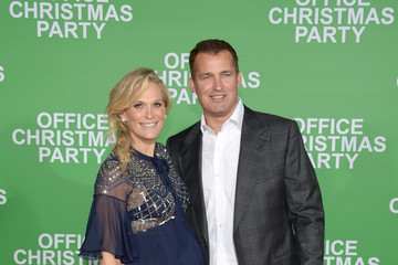 Scott Stuber Premiere of Paramount Pictures' 'Office Christmas Party' - Arrivals