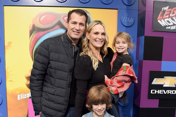 Scott Stuber Premiere Of Warner Bros. Pictures' 'The Lego Movie 2: The Second Part' - Arrivals