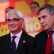 Gordon Brown and Alistair Darling Photos