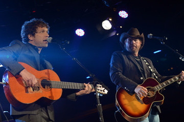 Scotty Emerick 60th Annual BMI Country Awards - Inside