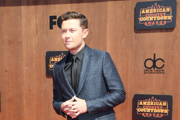 Scotty McCreery 2016 American Country Countdown Awards - Arrivals