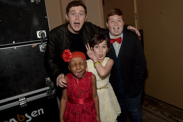 "Scotty McCreery ""Stars For Wishes"" 2015"