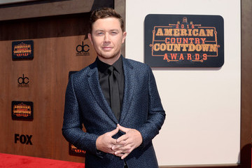 Scotty McCreery 2016 American Country Countdown Awards - Red Carpet
