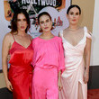 Scout LaRue Willis Sony Pictures' 'Once Upon A Time...In Hollywood' Los Angeles Premiere - Red Carpet