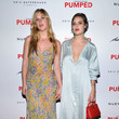 Scout LaRue Willis Melissa McCarthy and Eric Buterbaugh Host Brian Atwood's Celebration of PUMPED